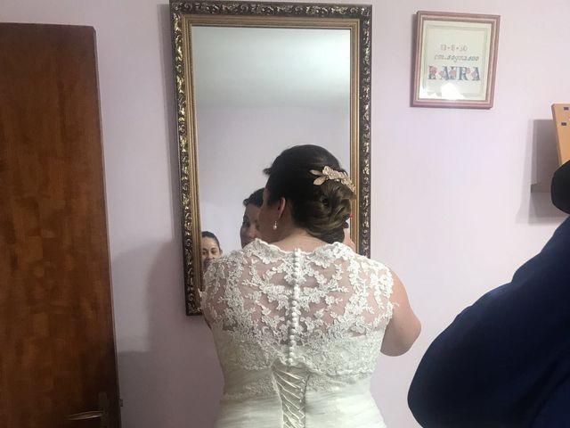 La boda de Javi  y Laura  en Santiago De Compostela, A Coruña 3