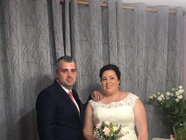 La boda de Javi  y Laura  en Santiago De Compostela, A Coruña 5