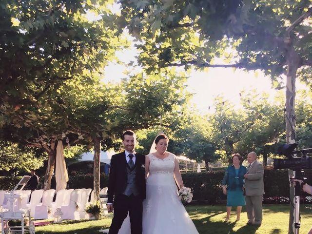 La boda de Javi  y Laura  en Santiago De Compostela, A Coruña 7
