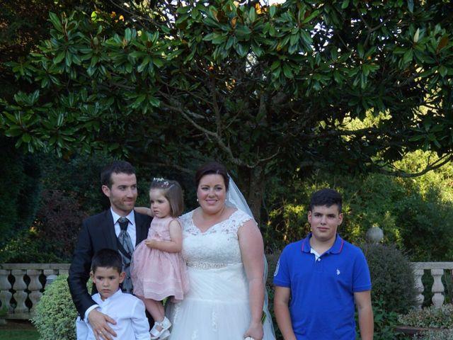 La boda de Javi  y Laura  en Santiago De Compostela, A Coruña 8