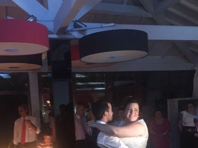 La boda de Javi  y Laura  en Santiago De Compostela, A Coruña 9