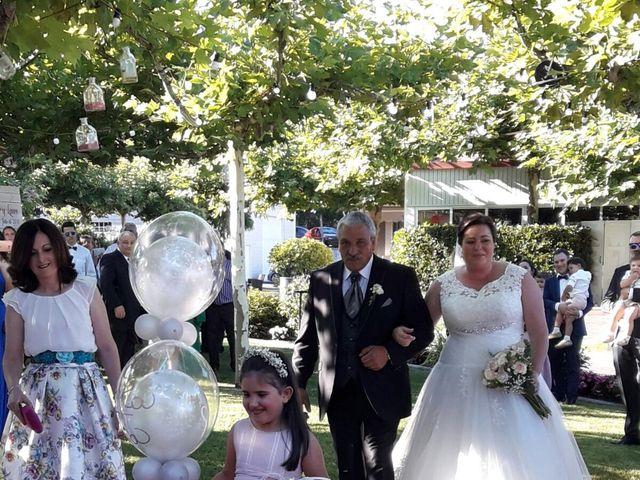 La boda de Javi  y Laura  en Santiago De Compostela, A Coruña 11