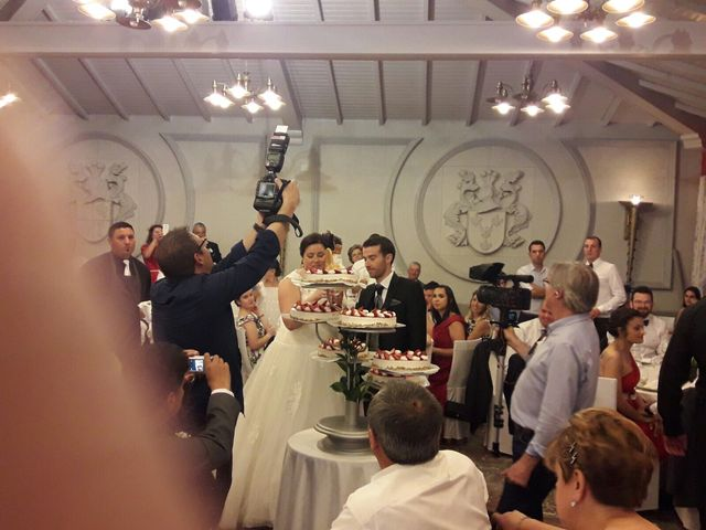 La boda de Javi  y Laura  en Santiago De Compostela, A Coruña 13