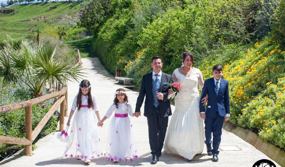 La boda de Sara y Jose en Moron De La Frontera, Sevilla