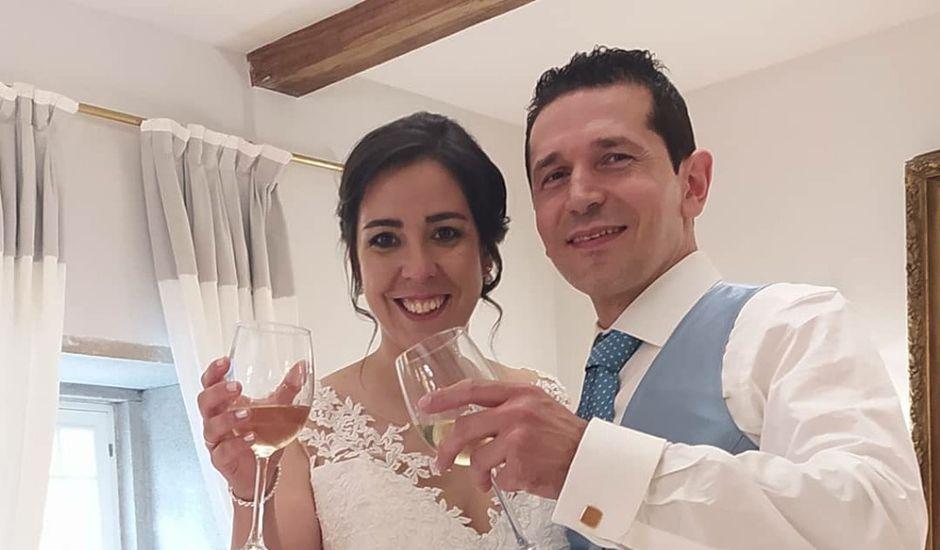 La boda de Carlos y Sonia en A Coruña, A Coruña