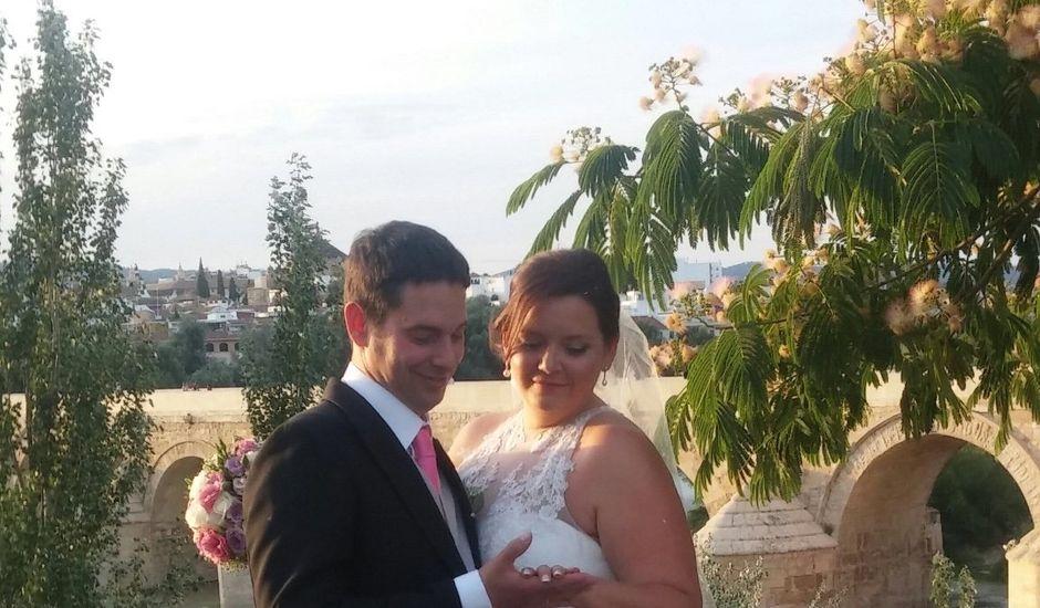 La boda de Juan y Laura en Córdoba, Córdoba