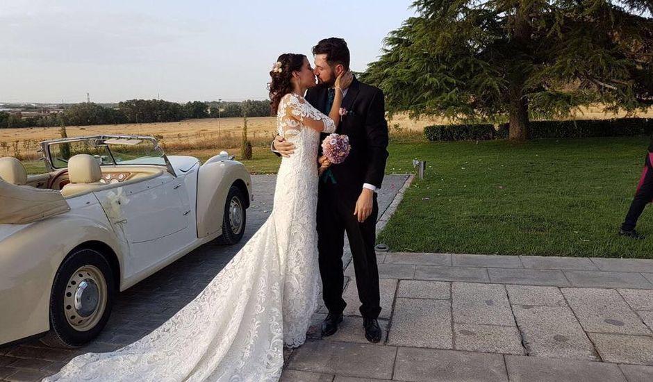 La boda de José Luis  y Laura en Alcalá De Henares, Madrid