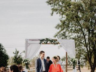 La boda de Miriam y Gustavo 1