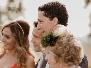 La boda de Miriam y Gustavo 2