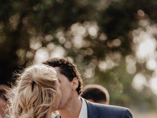La boda de Miriam y Gustavo 3