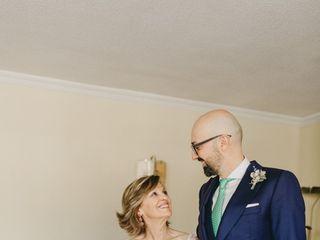 La boda de Carolina y Miguel 3
