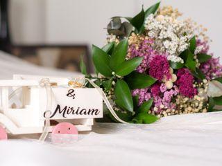 La boda de Miriam y Angel 3