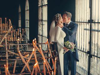 La boda de Ángeles y Manuel 2