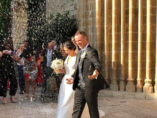 La boda de Raquel y Ivan