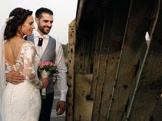 La boda de Sara y Diego