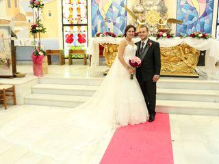 La boda de Manuel y Nuria 3