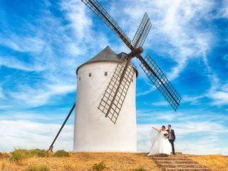 La boda de Natalia y Paco 2