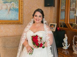 La boda de Natalia y Paco 3