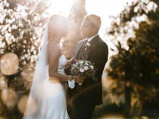 La boda de Mº Ángeles y Carlos