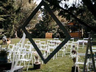 La boda de Mº Ángeles y Carlos 1