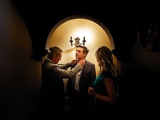 La boda de Andry y Sofiya 2