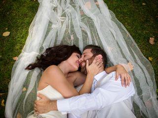 La boda de Isa y Alfonso