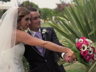 La boda de Miriam y Enrique 2