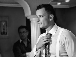 La boda de Tamara y Cristian 3