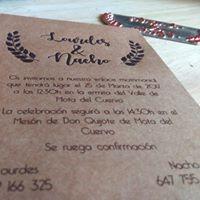 La boda de Lourdes y Nacho 2