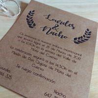 La boda de Lourdes y Nacho 3