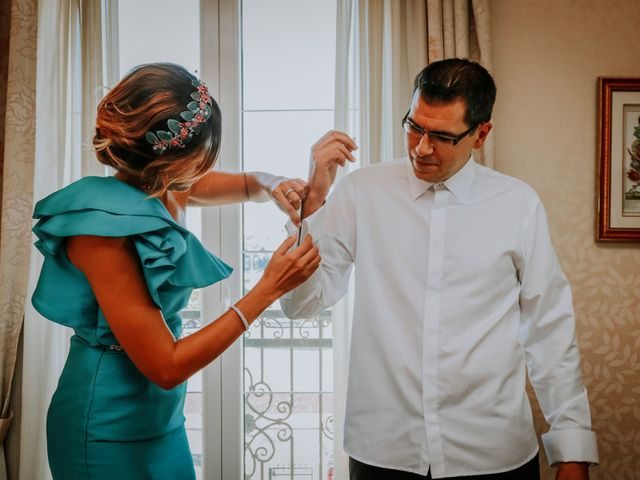 La boda de Antonio y Carmen en Albacete, Albacete 4