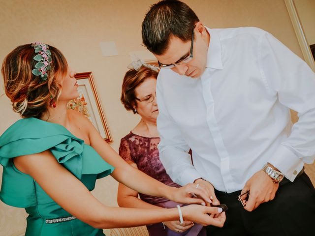 La boda de Antonio y Carmen en Albacete, Albacete 7