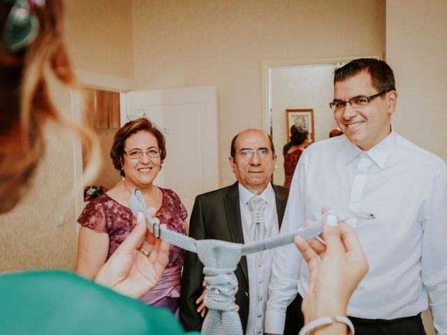 La boda de Antonio y Carmen en Albacete, Albacete 8