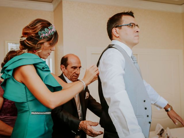 La boda de Antonio y Carmen en Albacete, Albacete 10