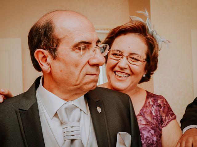 La boda de Antonio y Carmen en Albacete, Albacete 14