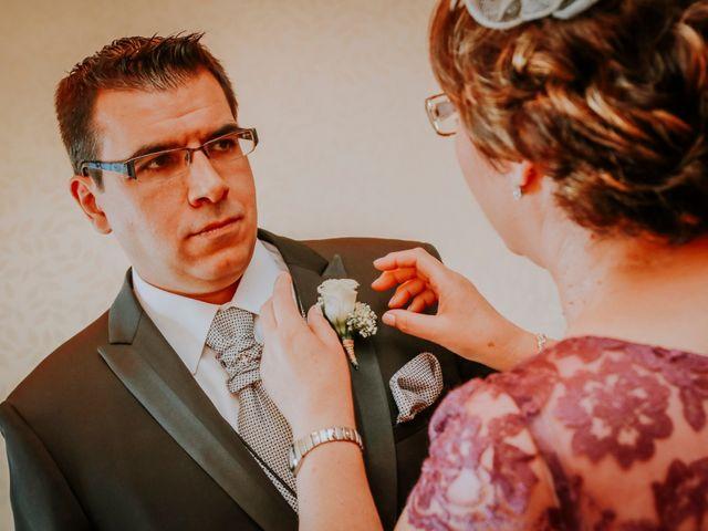 La boda de Antonio y Carmen en Albacete, Albacete 15