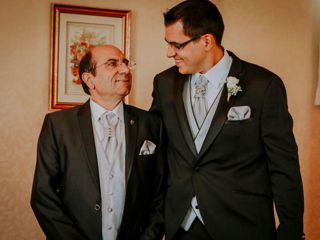 La boda de Antonio y Carmen en Albacete, Albacete 16