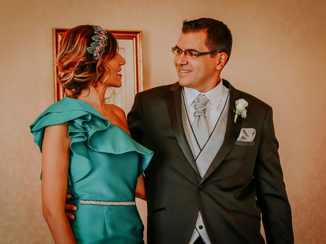 La boda de Antonio y Carmen en Albacete, Albacete 17