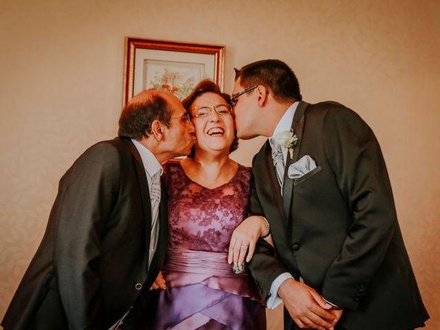 La boda de Antonio y Carmen en Albacete, Albacete 19