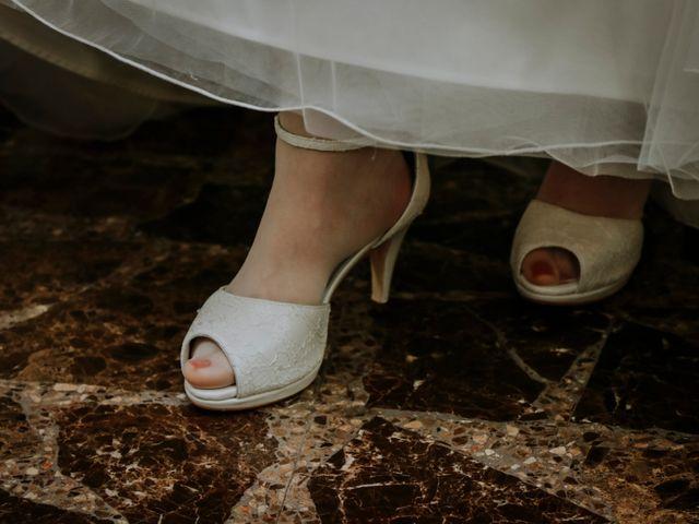 La boda de Antonio y Carmen en Albacete, Albacete 27