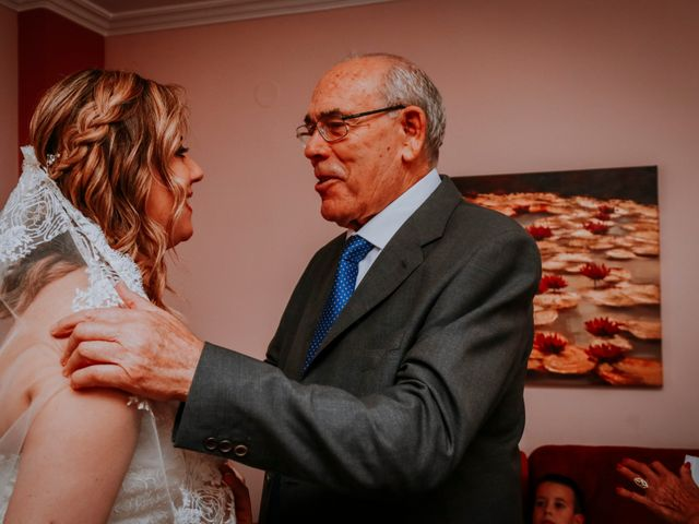 La boda de Antonio y Carmen en Albacete, Albacete 31