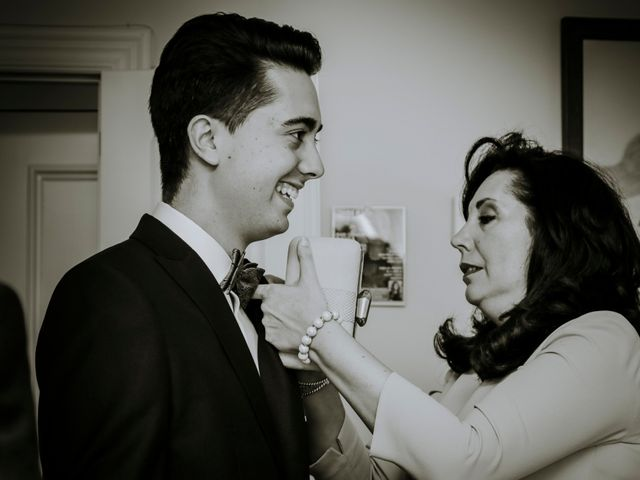 La boda de Antonio y Carmen en Albacete, Albacete 36