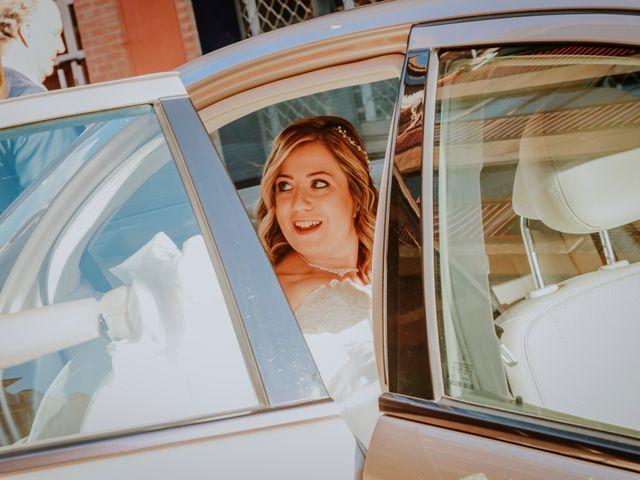 La boda de Antonio y Carmen en Albacete, Albacete 40