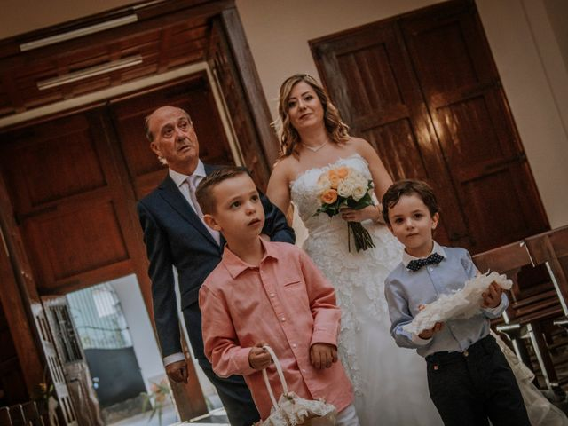 La boda de Antonio y Carmen en Albacete, Albacete 43