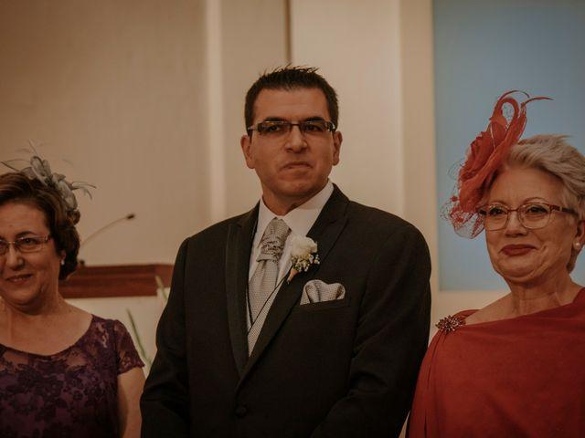 La boda de Antonio y Carmen en Albacete, Albacete 44