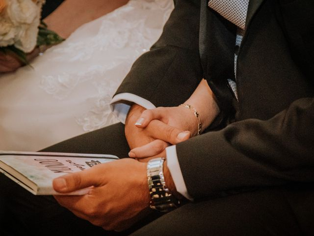 La boda de Antonio y Carmen en Albacete, Albacete 46