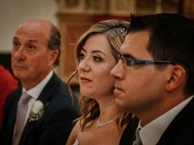 La boda de Antonio y Carmen en Albacete, Albacete 47