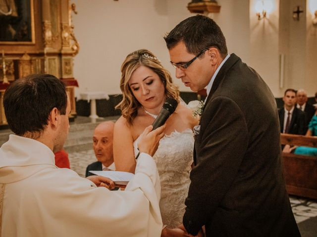 La boda de Antonio y Carmen en Albacete, Albacete 48