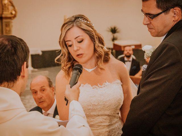 La boda de Antonio y Carmen en Albacete, Albacete 49