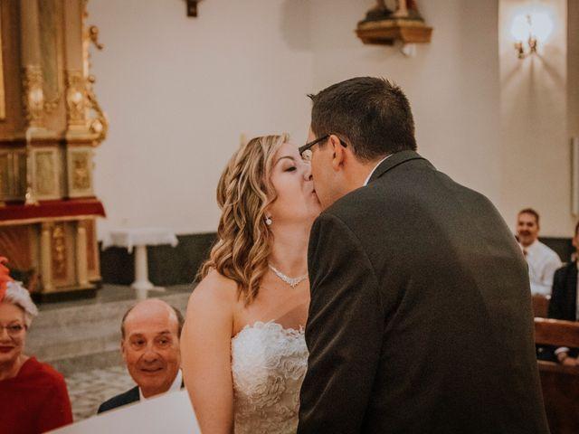 La boda de Antonio y Carmen en Albacete, Albacete 50